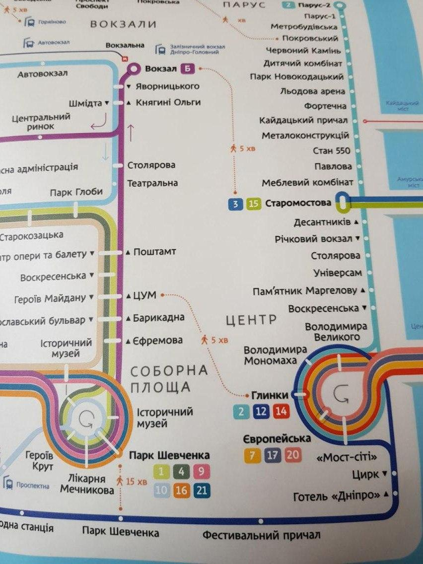 Автоматизована система диспетчеризації пасажирського міського транспорту